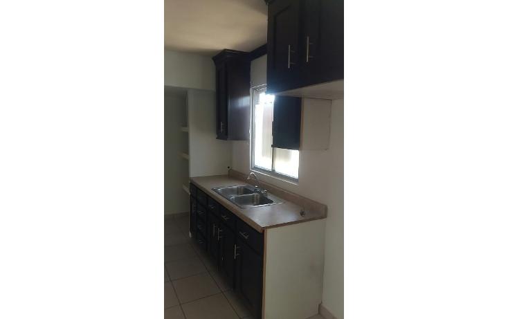 Foto de casa en venta en  , río de plata, hermosillo, sonora, 1559066 No. 04