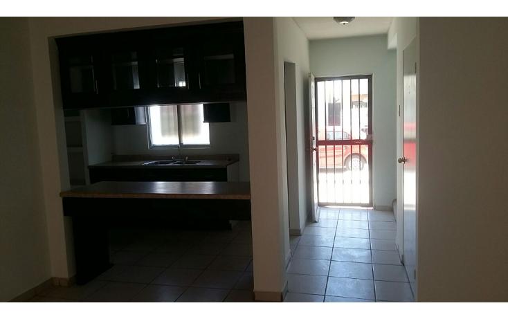 Foto de casa en venta en  , río de plata, hermosillo, sonora, 1559066 No. 05