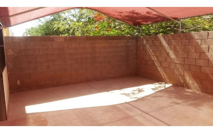 Foto de casa en venta en  , río de plata, hermosillo, sonora, 1559066 No. 06