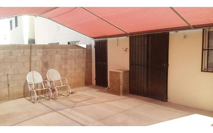Foto de casa en venta en  , río de plata, hermosillo, sonora, 1559066 No. 09