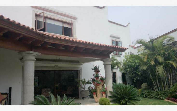 Foto de casa en venta en rio don, vista hermosa, cuernavaca, morelos, 775081 no 01