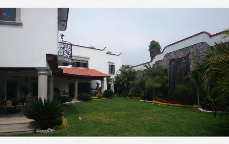 Foto de casa en venta en rio don, vista hermosa, cuernavaca, morelos, 775081 no 03