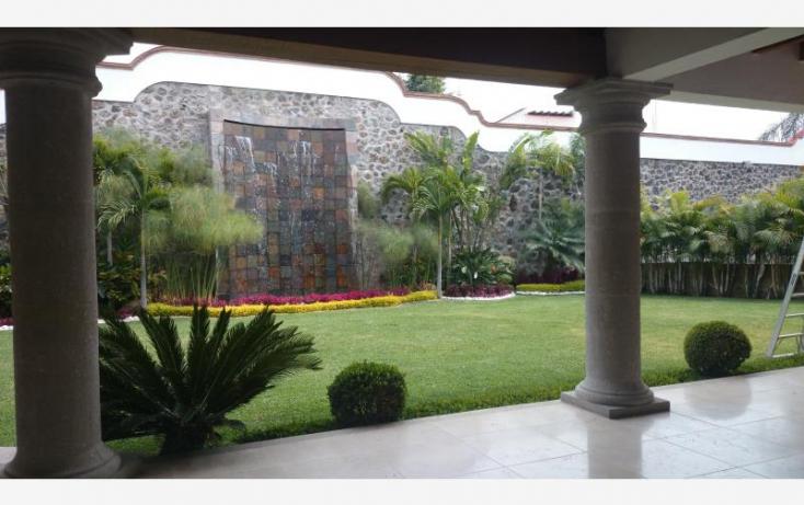 Foto de casa en venta en rio don, vista hermosa, cuernavaca, morelos, 775081 no 09