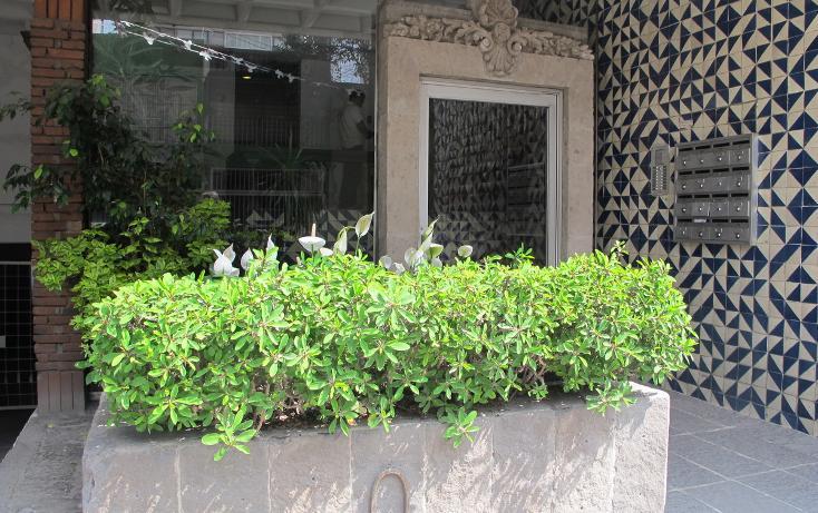 Foto de departamento en venta en  , cuauhtémoc, cuauhtémoc, distrito federal, 2736419 No. 23