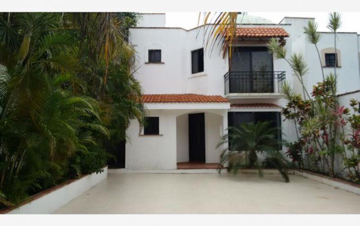 Foto de casa en venta en rio elba, andalucia, benito juárez, quintana roo, 2040440 no 02