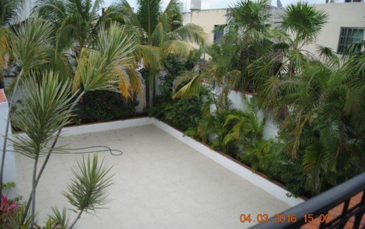 Foto de casa en venta en rio elba, andalucia, benito juárez, quintana roo, 2040440 no 07