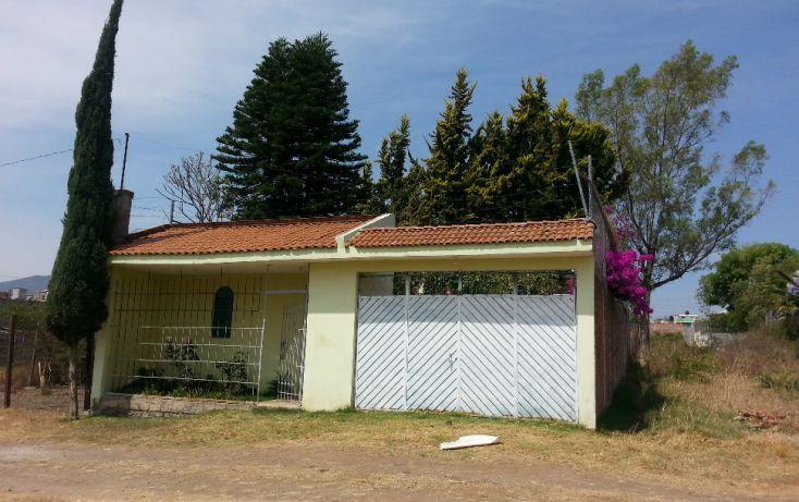 Foto de casa en venta en, río florido, morelia, michoacán de ocampo, 1138497 no 01