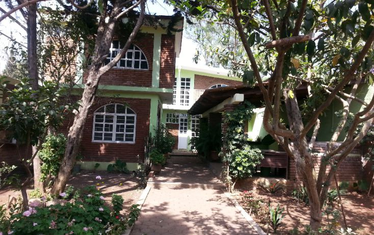 Foto de casa en venta en, río florido, morelia, michoacán de ocampo, 1138497 no 02