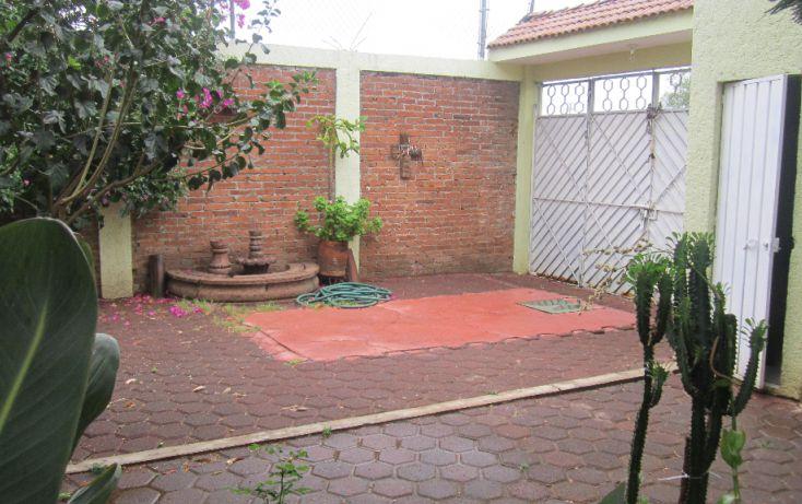 Foto de casa en venta en, río florido, morelia, michoacán de ocampo, 1138497 no 06