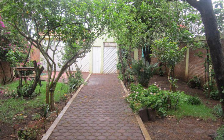 Foto de casa en venta en, río florido, morelia, michoacán de ocampo, 1138497 no 15