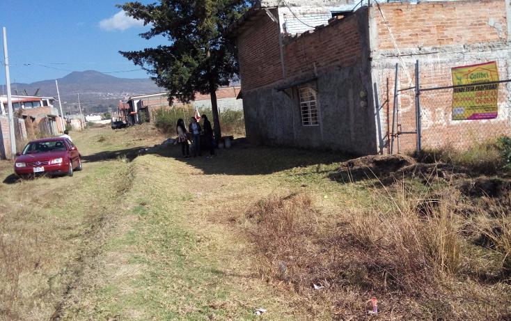 Foto de terreno habitacional en venta en  , río florido, morelia, michoacán de ocampo, 1645718 No. 02