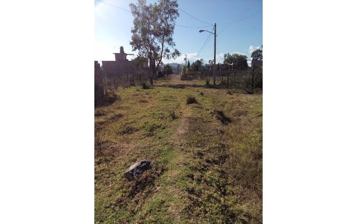 Foto de terreno habitacional en venta en  , río florido, morelia, michoacán de ocampo, 1645718 No. 04