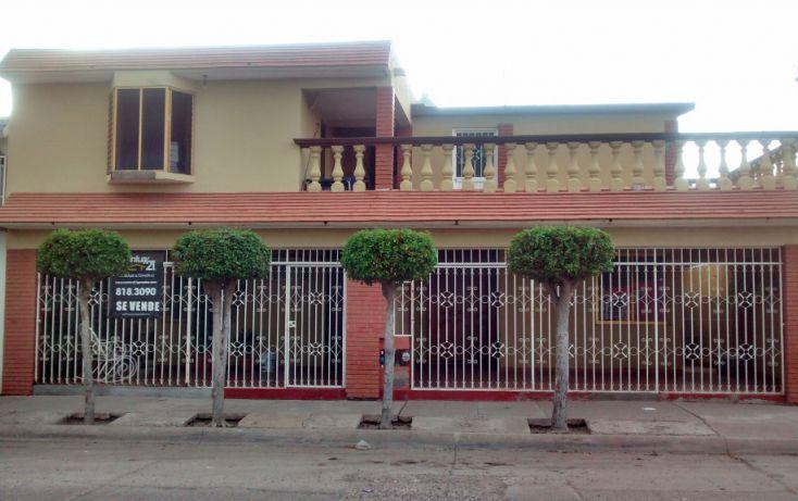 Foto de casa en venta en rio fuerte 1729 nte, macapule, ahome, sinaloa, 1963024 no 01