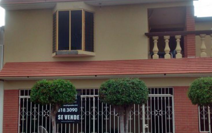 Foto de casa en venta en rio fuerte 1729 nte, macapule, ahome, sinaloa, 1963024 no 03