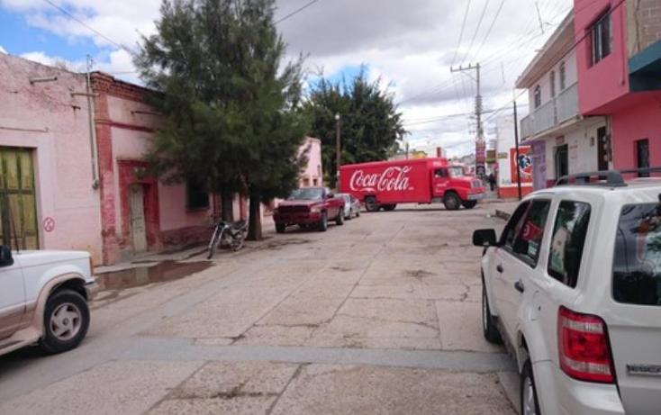 Foto de terreno comercial en venta en  , rio grande centro, r?o grande, zacatecas, 813233 No. 02