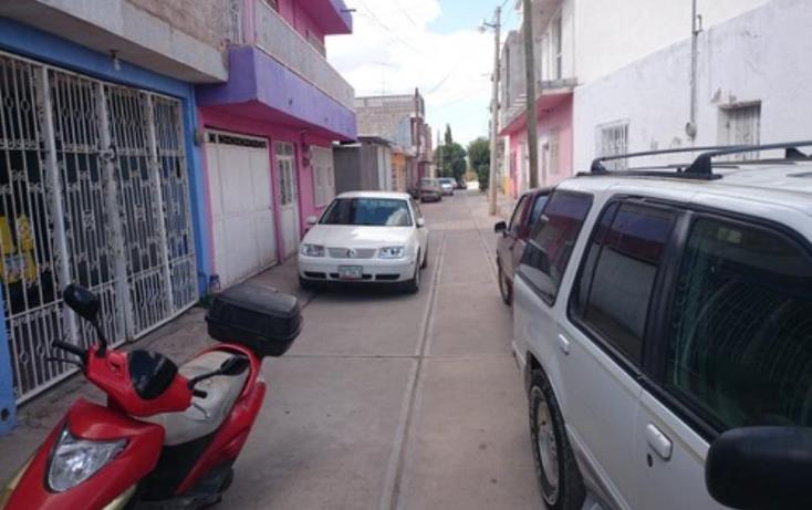 Foto de terreno comercial en venta en  , rio grande centro, r?o grande, zacatecas, 813233 No. 03