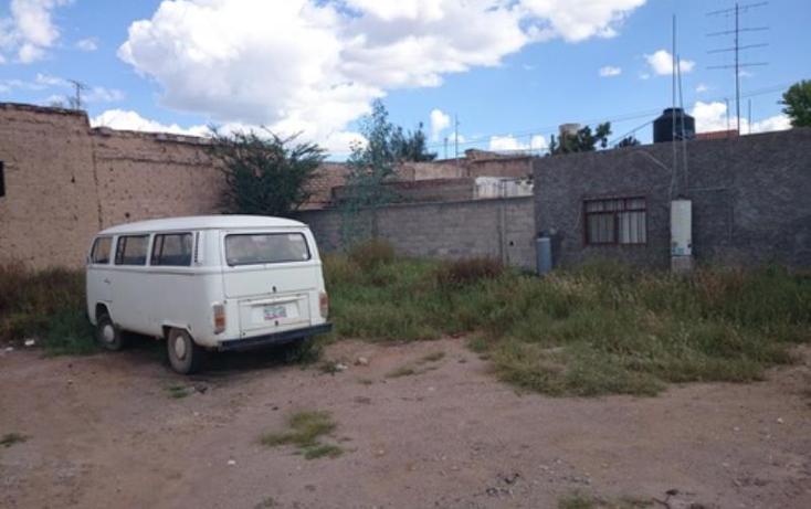 Foto de terreno comercial en venta en  , rio grande centro, r?o grande, zacatecas, 813233 No. 04