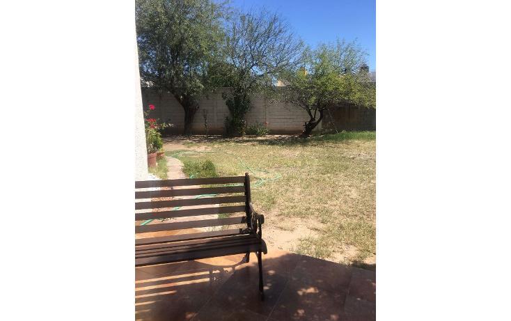 Foto de casa en venta en  , rio grande, hermosillo, sonora, 1064827 No. 32