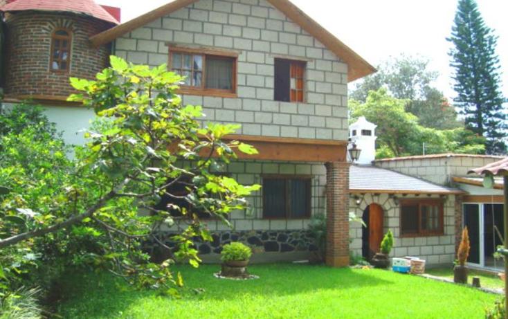 Foto de casa en venta en  0, vista hermosa, cuernavaca, morelos, 1635206 No. 02