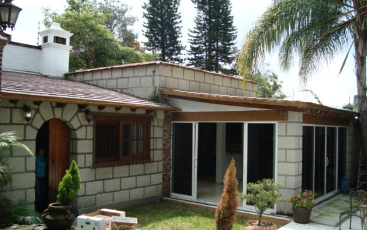 Foto de casa en venta en  0, vista hermosa, cuernavaca, morelos, 1635206 No. 03