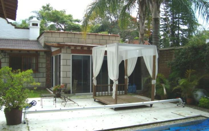 Foto de casa en venta en  0, vista hermosa, cuernavaca, morelos, 1635206 No. 04