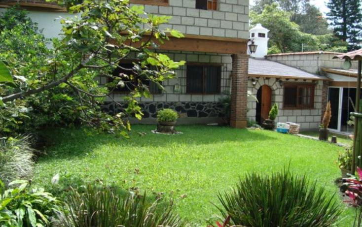 Foto de casa en venta en rio grijalva 0, vista hermosa, cuernavaca, morelos, 1635206 No. 06
