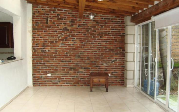 Foto de casa en venta en  0, vista hermosa, cuernavaca, morelos, 1635206 No. 11