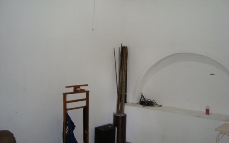 Foto de casa en venta en  0, vista hermosa, cuernavaca, morelos, 1635206 No. 16