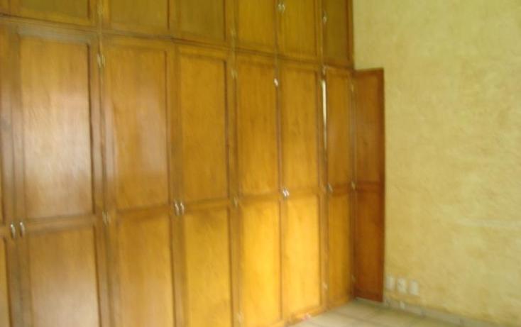 Foto de casa en venta en rio grijalva 0, vista hermosa, cuernavaca, morelos, 1635206 No. 19