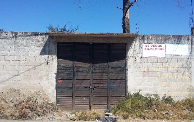 Foto de terreno habitacional en venta en rio grijalva 31, fátima, san cristóbal de las casas, chiapas, 1704932 no 01