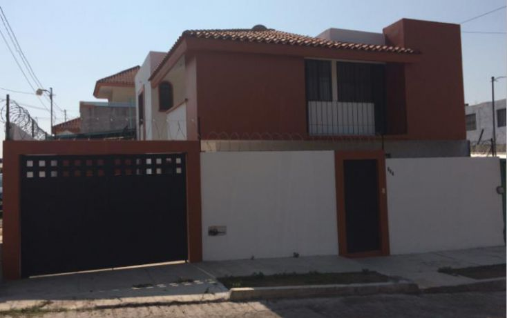 Foto de casa en venta en rio grijalva, los laguitos infonavit, tuxtla gutiérrez, chiapas, 1980846 no 01