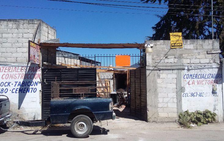 Foto de terreno habitacional en venta en rio grijalva sn, fátima, san cristóbal de las casas, chiapas, 1704936 no 01