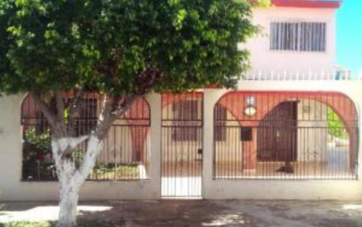 Foto de casa en venta en rio guadalquivir 409, las gaviotas, mazatlán, sinaloa, 1792410 No. 01