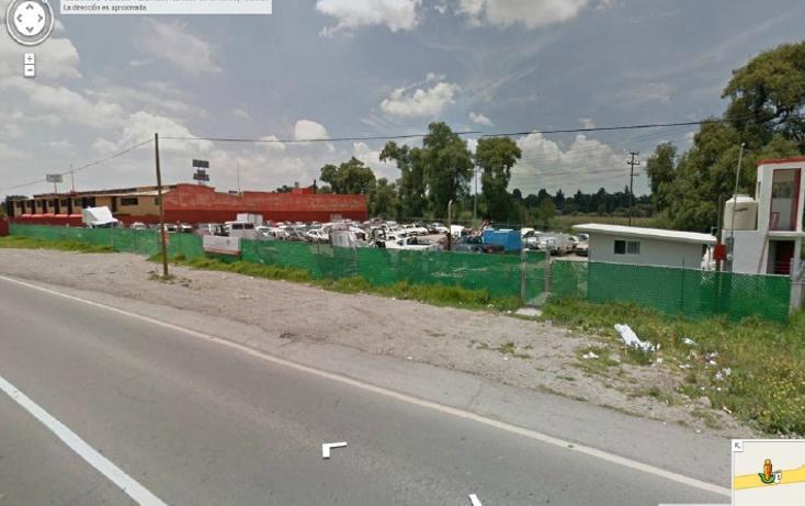 Foto de terreno comercial en renta en  , río hondito, ocoyoacac, méxico, 1148133 No. 02