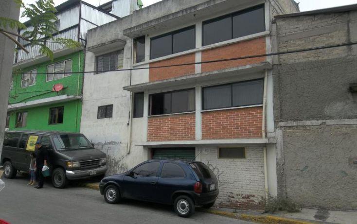 Foto de casa en venta en rio hondo 23, el molinito, naucalpan de juárez, estado de méxico, 1844376 no 02