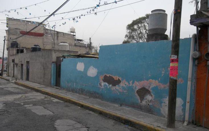 Foto de casa en venta en rio hondo 23, el molinito, naucalpan de juárez, estado de méxico, 1844376 no 03