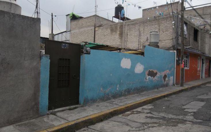 Foto de casa en venta en rio hondo 23, el molinito, naucalpan de juárez, estado de méxico, 1844376 no 04