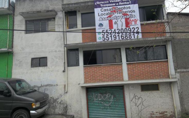 Foto de casa en venta en rio hondo 23, el molinito, naucalpan de juárez, estado de méxico, 1844376 no 17