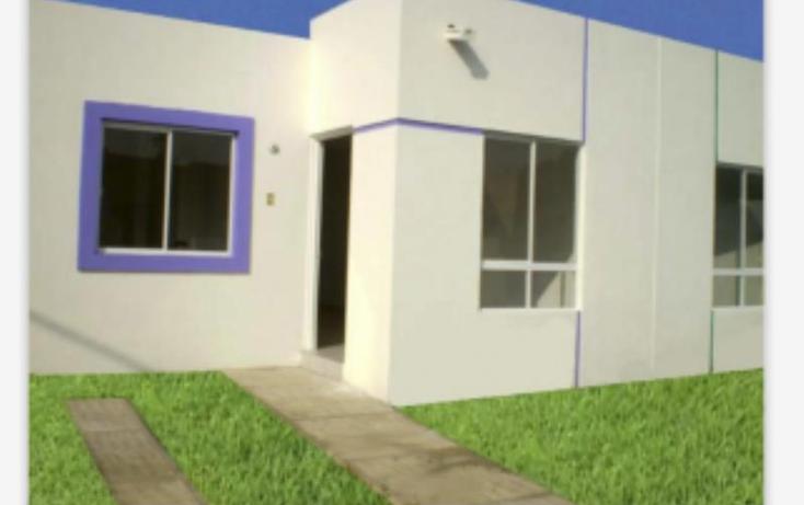 Foto de casa en venta en rio huaynomata 00, arboledas, manzanillo, colima, 874817 No. 01