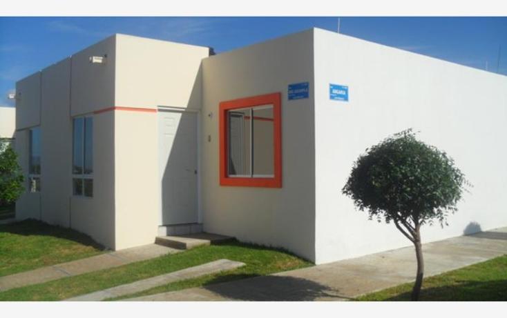 Foto de casa en venta en rio huaynomata 00, arboledas, manzanillo, colima, 874817 No. 02