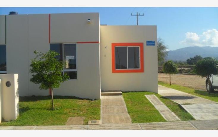 Foto de casa en venta en rio huaynomata 00, arboledas, manzanillo, colima, 874817 No. 03