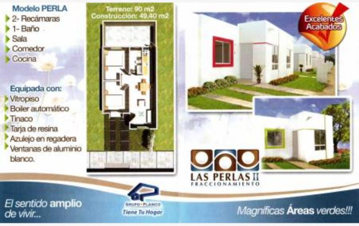 Foto de casa en venta en rio huaynomata 00, arboledas, manzanillo, colima, 874817 No. 04