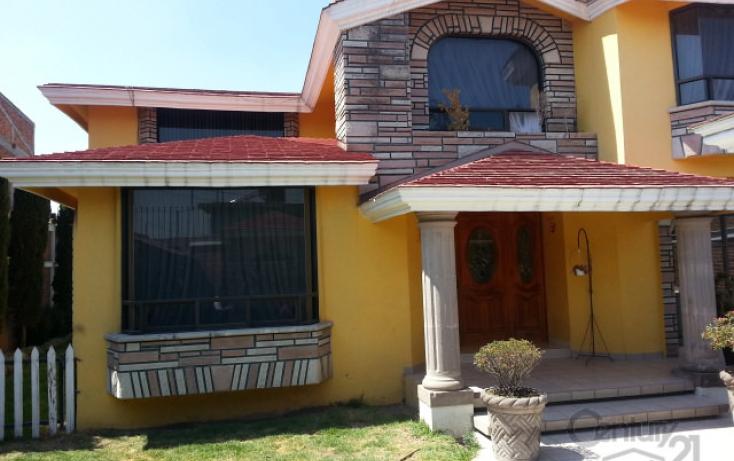 Foto de casa en venta en rio ilusion, bosques de xhala, cuautitlán izcalli, estado de méxico, 850571 no 01