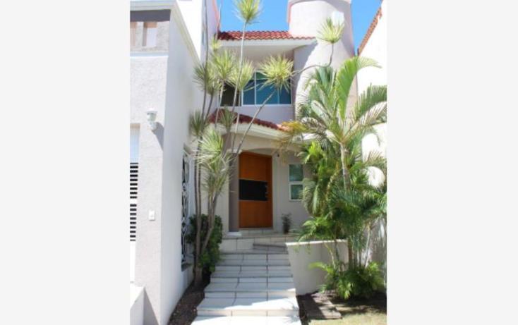 Foto de casa en venta en rio jamapa 111, el conchal, alvarado, veracruz de ignacio de la llave, 2670598 No. 02
