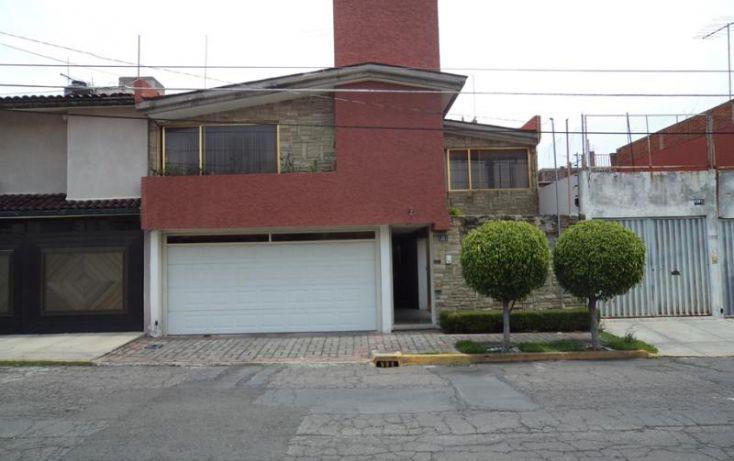 Foto de casa en venta en rio jamapa 5303, fovissste san manuel, puebla, puebla, 983189 no 01