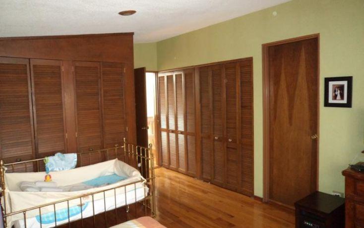 Foto de casa en venta en rio jamapa 5303, fovissste san manuel, puebla, puebla, 983189 no 21