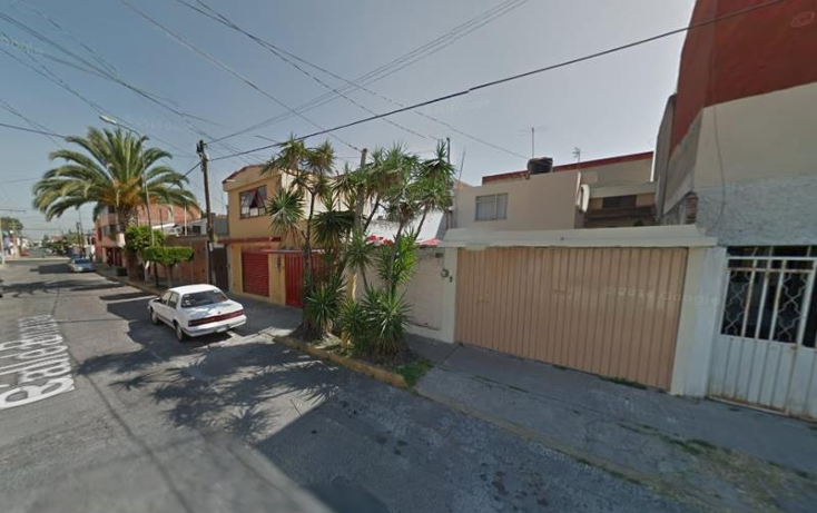 Foto de casa en venta en  6112, jardines de san manuel, puebla, puebla, 969023 No. 02