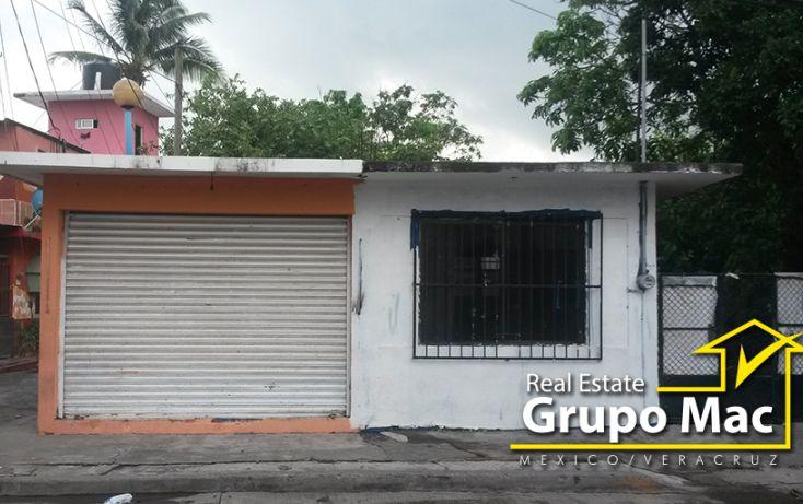 Foto de terreno habitacional en venta en, río jamapa, boca del río, veracruz, 1410841 no 01