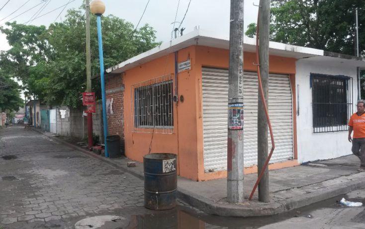 Foto de terreno habitacional en venta en, río jamapa, boca del río, veracruz, 1410841 no 06