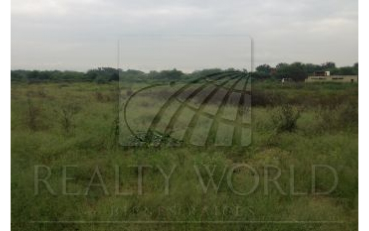 Foto de terreno habitacional en venta en rio la silla 100, los lermas, guadalupe, nuevo león, 599155 no 01